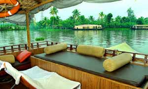 1 night 2 days kerala package