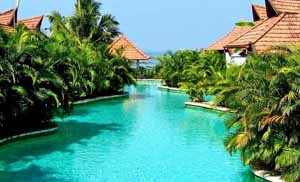 11 nights 12 days kerala package