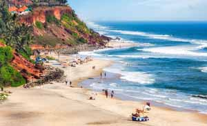 5 nights 6 days kerala package