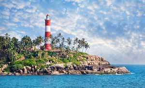 6 nights 7 days kerala package