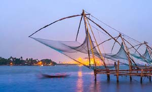 Kerala Tour Packages From Mumbai